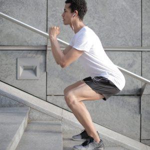 Gratis Thuis Workout Trainingsschema – Man/Vrouw
