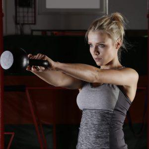 Trainingsschema Full Body (3 dagen) + Voedingsschema – Vrouw
