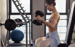 5 Fitness Tips Voor Beginners