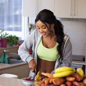 Gepersonaliseerd Voedingsschema + Voedingsadvies
