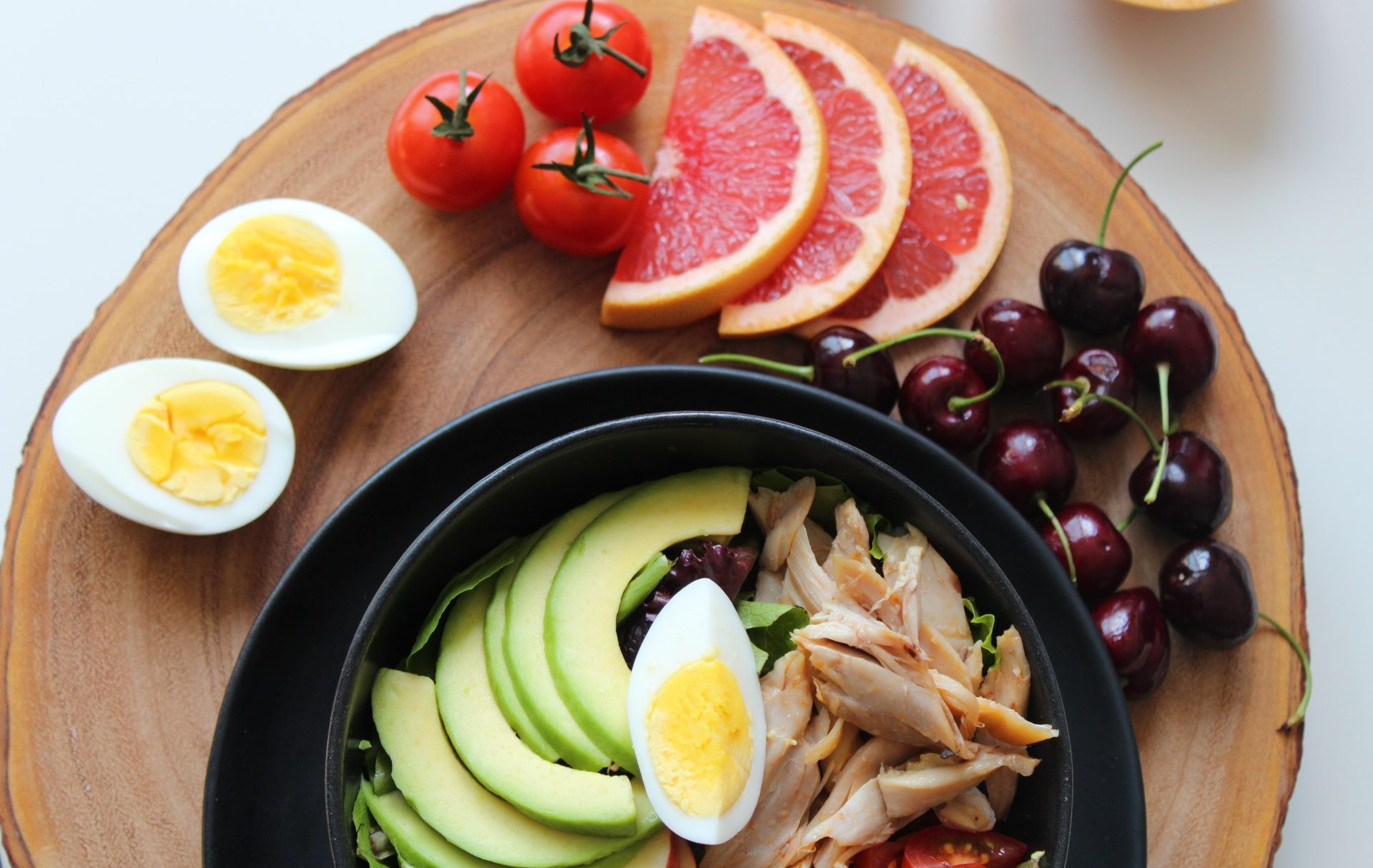 Een Nieuw Voedingspatroon Aanhouden